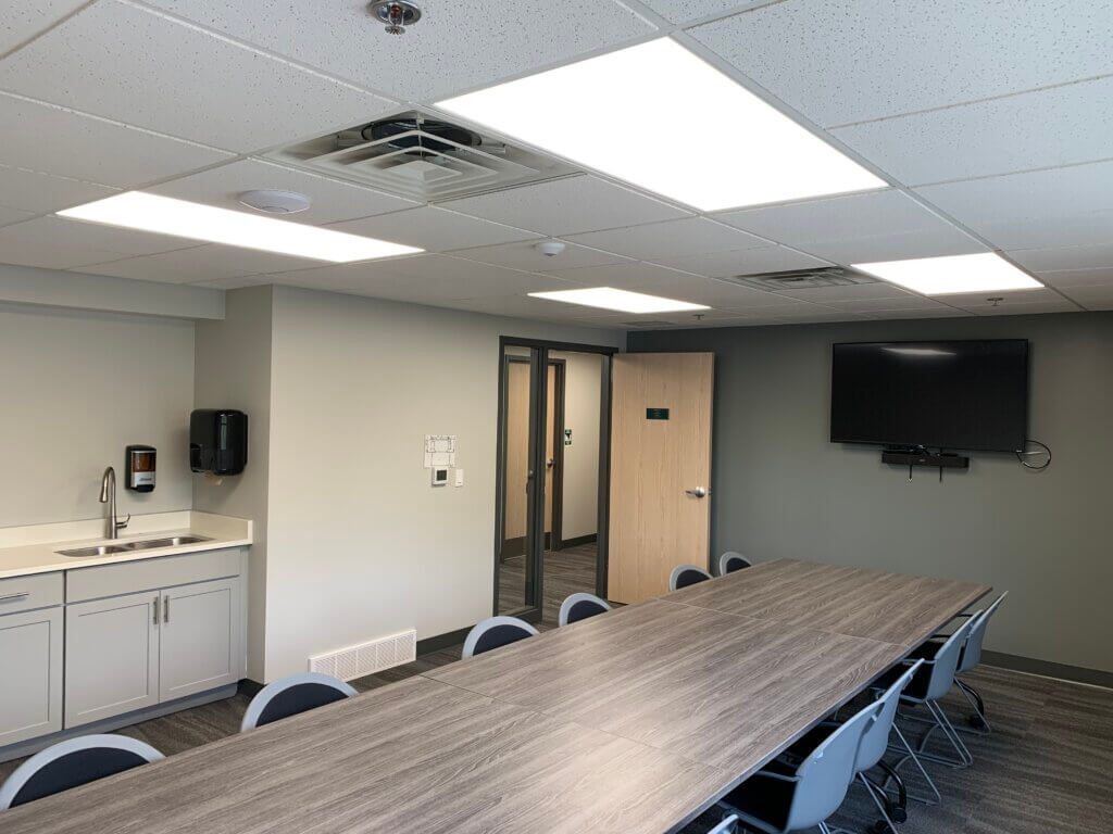 Conference Room 204